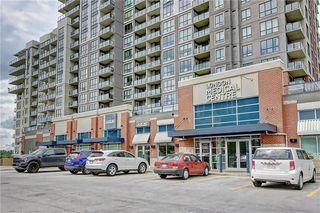 Photo 46: 105 8880 HORTON Road SW in Calgary: Haysboro Apartment for sale : MLS®# C4294111