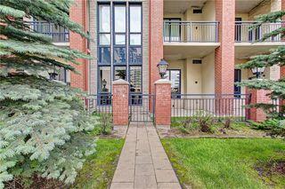 Photo 3: 105 8880 HORTON Road SW in Calgary: Haysboro Apartment for sale : MLS®# C4294111