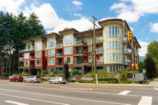 Photo 1: 302 1188 JOHNSON Street in Coquitlam: Eagle Ridge CQ Condo for sale : MLS®# R2468242