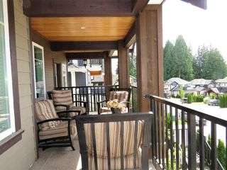 "Photo 18: 10056 247 Street in Maple Ridge: Albion House for sale in ""Jackson Ridge"" : MLS®# R2472983"