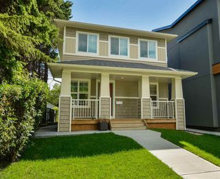 Main Photo: 7109 106 Street NW in Edmonton: Zone 15 House for sale : MLS®# E4206185