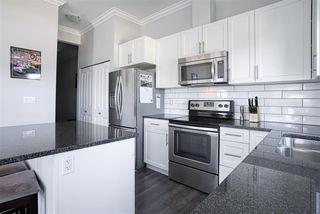 "Photo 18: 408 11580 223 Street in Maple Ridge: West Central Condo for sale in ""River's Edge"" : MLS®# R2480841"