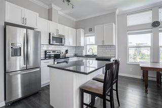 "Photo 16: 408 11580 223 Street in Maple Ridge: West Central Condo for sale in ""River's Edge"" : MLS®# R2480841"