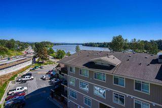 "Photo 19: 408 11580 223 Street in Maple Ridge: West Central Condo for sale in ""River's Edge"" : MLS®# R2480841"