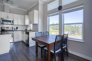 "Photo 11: 408 11580 223 Street in Maple Ridge: West Central Condo for sale in ""River's Edge"" : MLS®# R2480841"