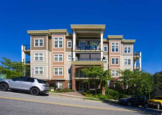 "Photo 21: 408 11580 223 Street in Maple Ridge: West Central Condo for sale in ""River's Edge"" : MLS®# R2480841"