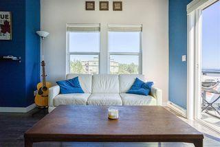 "Photo 13: 408 11580 223 Street in Maple Ridge: West Central Condo for sale in ""River's Edge"" : MLS®# R2480841"
