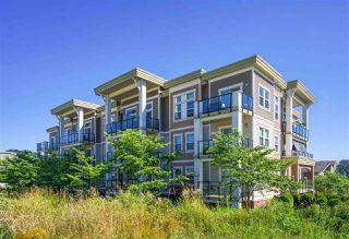 "Photo 20: 408 11580 223 Street in Maple Ridge: West Central Condo for sale in ""River's Edge"" : MLS®# R2480841"