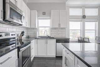 "Photo 15: 408 11580 223 Street in Maple Ridge: West Central Condo for sale in ""River's Edge"" : MLS®# R2480841"
