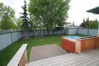 Photo 43: 3804 42 Street in Edmonton: Zone 29 House for sale : MLS®# E4209465