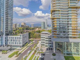 Main Photo: 1003 6288 CASSIE Avenue in Burnaby: Metrotown Condo for sale (Burnaby South)  : MLS®# R2487039