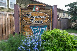 Photo 33: 603 ABBOTTSFIELD Road in Edmonton: Zone 23 Townhouse for sale : MLS®# E4212600
