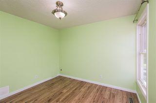 Photo 18: 603 ABBOTTSFIELD Road in Edmonton: Zone 23 Townhouse for sale : MLS®# E4212600