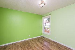 Photo 23: 603 ABBOTTSFIELD Road in Edmonton: Zone 23 Townhouse for sale : MLS®# E4212600
