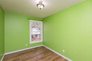 Photo 20: 603 ABBOTTSFIELD Road in Edmonton: Zone 23 Townhouse for sale : MLS®# E4212600
