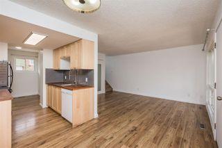 Photo 9: 603 ABBOTTSFIELD Road in Edmonton: Zone 23 Townhouse for sale : MLS®# E4212600
