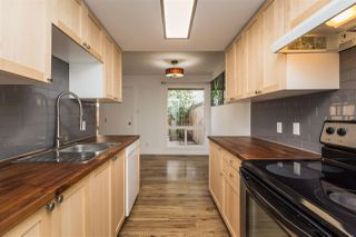Photo 11: 603 ABBOTTSFIELD Road in Edmonton: Zone 23 Townhouse for sale : MLS®# E4212600