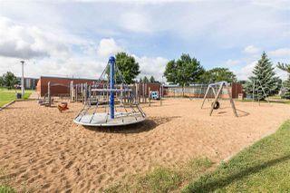 Photo 35: 603 ABBOTTSFIELD Road in Edmonton: Zone 23 Townhouse for sale : MLS®# E4212600