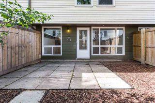 Photo 31: 603 ABBOTTSFIELD Road in Edmonton: Zone 23 Townhouse for sale : MLS®# E4212600