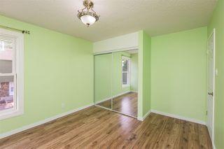 Photo 17: 603 ABBOTTSFIELD Road in Edmonton: Zone 23 Townhouse for sale : MLS®# E4212600