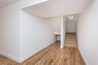 Photo 25: 603 ABBOTTSFIELD Road in Edmonton: Zone 23 Townhouse for sale : MLS®# E4212600