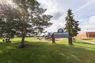 Photo 34: 603 ABBOTTSFIELD Road in Edmonton: Zone 23 Townhouse for sale : MLS®# E4212600