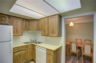 Photo 5: 117 3730 50 Street NW in Calgary: Varsity Apartment for sale : MLS®# A1032433