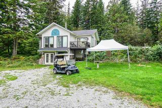 Photo 19: 12791 PILGRIM Street in Mission: Stave Falls House for sale : MLS®# R2504465