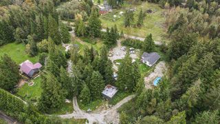 Photo 16: 12791 PILGRIM Street in Mission: Stave Falls House for sale : MLS®# R2504465