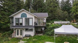 Photo 3: 12791 PILGRIM Street in Mission: Stave Falls House for sale : MLS®# R2504465