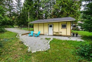 Photo 21: 12791 PILGRIM Street in Mission: Stave Falls House for sale : MLS®# R2504465