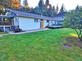 Photo 1: 4265 198 Street in Langley: Brookswood Langley House for sale : MLS®# R2510519