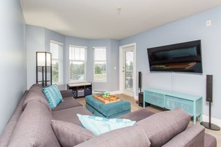 Photo 10: 313 5438 198TH Street in Langley: Langley City Condo for sale : MLS®# R2512995