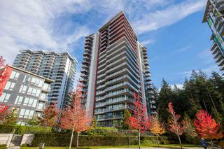 Photo 1: 2003 5628 BIRNEY Avenue in Vancouver: University VW Condo for sale (Vancouver West)  : MLS®# R2513586
