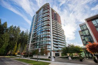 Photo 22: 2003 5628 BIRNEY Avenue in Vancouver: University VW Condo for sale (Vancouver West)  : MLS®# R2513586