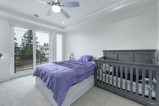 Photo 19: 281 HART STREET in Coquitlam: Coquitlam West House for sale : MLS®# R2523126