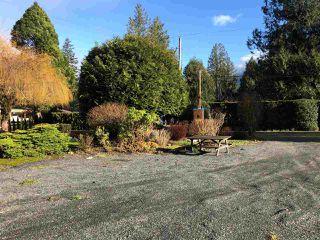 Main Photo: 1999 CAROL Road: Cultus Lake Land for sale : MLS®# R2529330