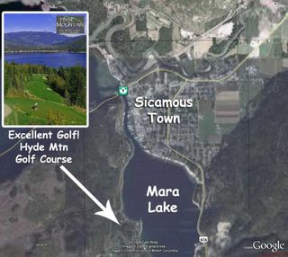 Photo 48: 5; 529 Dabell Street in Sicamous: Waterfront Residential Detached for sale (Mara Lake)  : MLS®# 9225074