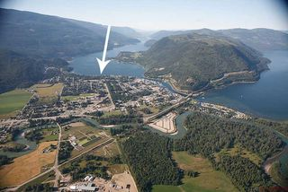 Photo 4: 5; 529 Dabell Street in Sicamous: Waterfront Residential Detached for sale (Mara Lake)  : MLS®# 9225074