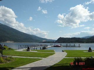 Photo 2: 5; 529 Dabell Street in Sicamous: Waterfront Residential Detached for sale (Mara Lake)  : MLS®# 9225074
