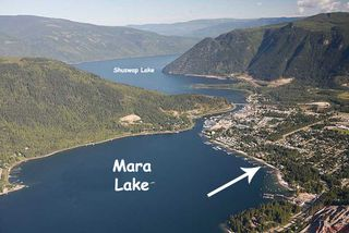 Photo 5: 5; 529 Dabell Street in Sicamous: Waterfront Residential Detached for sale (Mara Lake)  : MLS®# 9225074