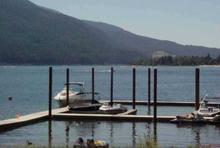 Photo 6: 5; 529 Dabell Street in Sicamous: Waterfront Residential Detached for sale (Mara Lake)  : MLS®# 9225074