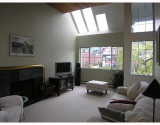 Photo 4: 1946 MCNICOLL Ave in Vancouver: Kitsilano 1/2 Duplex for sale (Vancouver West)  : MLS®# V642329