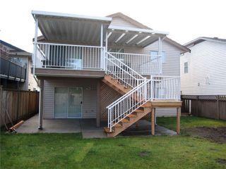 Photo 10: 11567 Waresley Street in Maple Ridge: Southwest Maple Ridge House for sale : MLS®# V881240