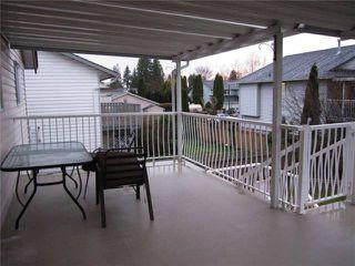 Photo 9: 11567 Waresley Street in Maple Ridge: Southwest Maple Ridge House for sale : MLS®# V881240