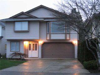 Photo 1: 11567 Waresley Street in Maple Ridge: Southwest Maple Ridge House for sale : MLS®# V881240