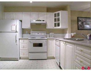 """Photo 2: 204 15110 108TH AV in Surrey: Guildford Condo for sale in """"Riverpointe"""" (North Surrey)  : MLS®# F2429548"""