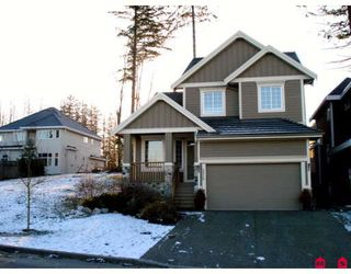 """Photo 33: 3510 154TH Street in Surrey: Morgan Creek House for sale in """"ROSEMARY HEIGHTS"""" (South Surrey White Rock)  : MLS®# F2802225"""