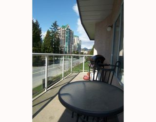 "Photo 10: 302 1167 PIPELINE Road in Coquitlam: New Horizons Condo for sale in ""GLENWOOD PLACE"" : MLS®# V701624"