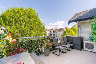 "Photo 19: 411 6359 198 Street in Langley: Willoughby Heights Condo for sale in ""The Rosewood"" : MLS®# R2388466"